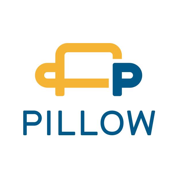 pillow, logo, design, topuria, tbilisi, georgia, lოგოს, დიზაინი, თოფურია, ფილოუ